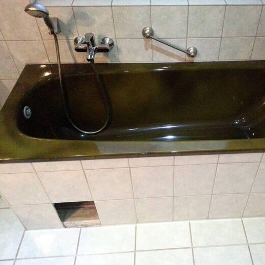 badewanne beschichten lassen