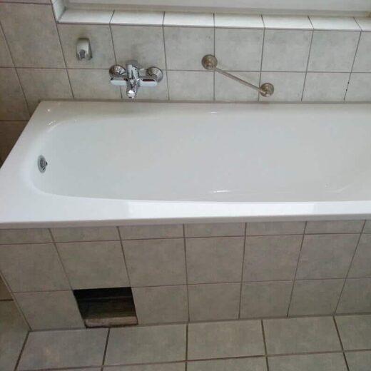 badewanne renovierung