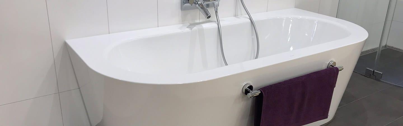 badewanne reparieren lassen