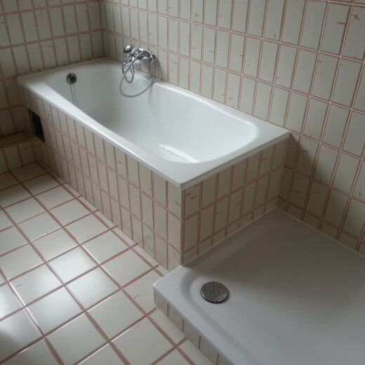 neubeschichtung badewanne